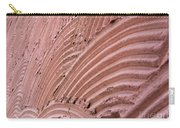 Wall. Abstract Macro Photography. Carry-all Pouch