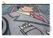 Wall Art Hustler Carry-all Pouch