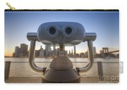 Wall E Carry-all Pouch