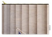 Wall Street Columns Carry-all Pouch