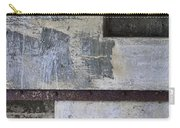 Wall Texture Number 12 Carry-all Pouch
