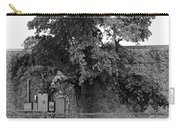 Wall Tree Carry-all Pouch