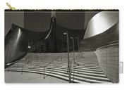 Walt Disney Concert Hall Carry-all Pouch