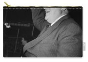 Walter Omalley (1903-1979) Carry-all Pouch