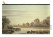 Walton On Thames Carry-all Pouch