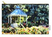 War Memorial Rose Garden 2  Carry-all Pouch