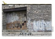 Warehouse Grafitti 2 Carry-all Pouch