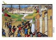Warfare: Siege Of Arras Carry-all Pouch