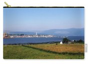 Warrenpoint From Carlingford, Co. Down Carry-all Pouch