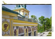 Warsaw Poland - Wilanow Palace Carry-all Pouch