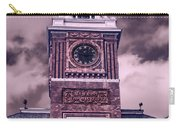 Warwick City Hall Carry-all Pouch by Lourry Legarde