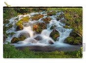 Wasatch Range Cascade Carry-all Pouch