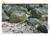 Washed Ashore In Hawaii Carry-all Pouch