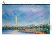 Washington Sky Carry-all Pouch