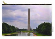Washington - The Gathering Storm Carry-all Pouch