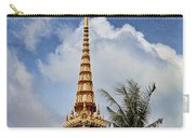 Wat Chalong 5 Carry-all Pouch