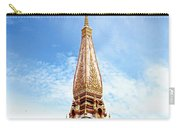 Wat Chalong 6 Carry-all Pouch