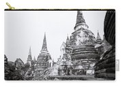 Wat Phra Si Sanphet  Carry-all Pouch