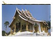 Wat Sen II Carry-all Pouch