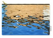Water Art Carry-all Pouch by Kaye Menner