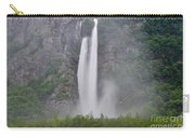 Water Fall Carry-all Pouch