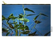 Water Lilies No.098 Carry-all Pouch