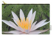 water lily 85 Arc-en-ciel Carry-all Pouch