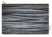 Water On Wire Carry-all Pouch