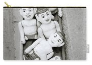 Water Puppets In Hanoi Carry-all Pouch