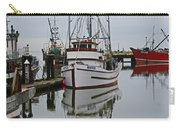 Water Reflections Carry-all Pouch