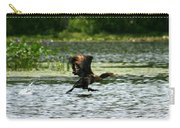 Water Run  Carry-all Pouch