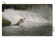 Water Skiing 14 Carry-all Pouch