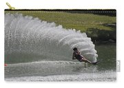 Water Skiing 19 Carry-all Pouch