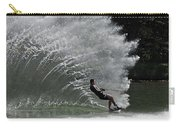 Water Skiing 20 Carry-all Pouch
