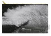 Water Skiing 5 Carry-all Pouch