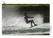 Water Skiing Magic Of Water 16 Carry-all Pouch