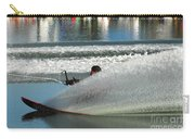 Water Skiing Magic Of Water 17 Carry-all Pouch