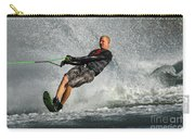 Water Skiing Magic Of Water 20 Carry-all Pouch