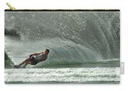 Water Skiing Magic Of Water 7 Carry-all Pouch