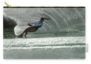 Water Skiing Magic Of Water 9 Carry-all Pouch