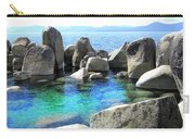 Water Stonehenge Lake Tahoe Carry-all Pouch