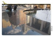 Lincoln Center Reflections Carry-all Pouch