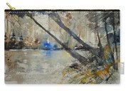 Watercolor 119080 Carry-all Pouch