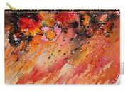 Watercolor 212022 Carry-all Pouch