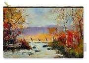 Watercolor 212092 Carry-all Pouch