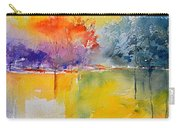 Watercolor 2125632 Carry-all Pouch