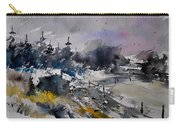 Watercolor 217021 Carry-all Pouch
