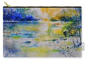 Watercolor 217082 Carry-all Pouch