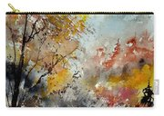 Watercolor 218022 Carry-all Pouch