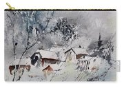 Watercolor 218042 Carry-all Pouch